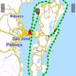 Volta a Ilha de Florianópolis
