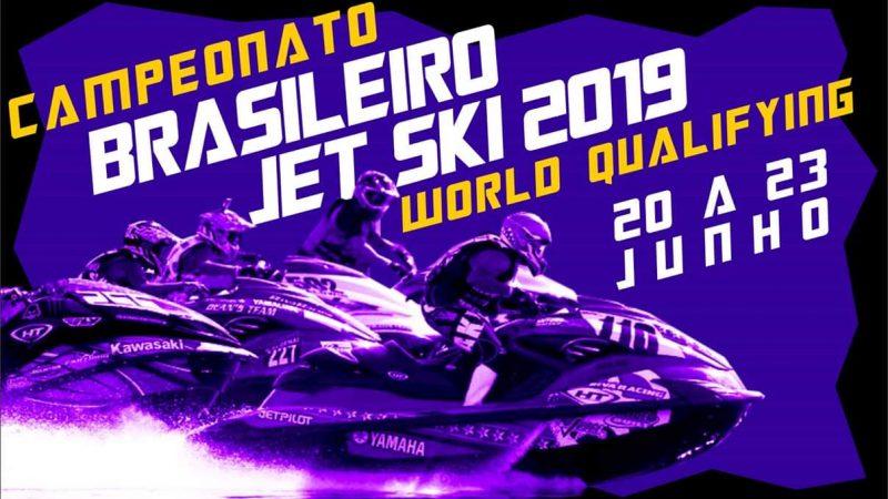 Campeonato Brasileiro de Jet Ski