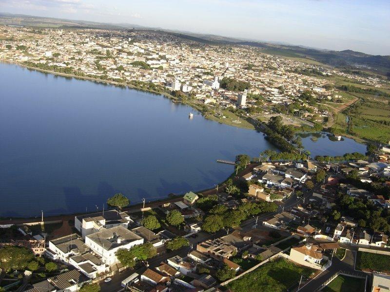 Boa Esperança – MG, a capital brasileira do Jet-Ski