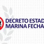 Marina Fechada